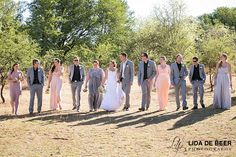 Professional wedding photography at Twane Bush Camp on the outskirts of Parys for Tarryn and Matthew by professional wedding photographer André and Lida de Beer Professional Wedding Photography, Camp Wedding, Camping, Bridal, Party, Campsite, Parties, Campers, Bride