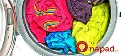 Trápia vás zapáchajúce uteráky? Vyskúšajte overený trik šikovných gazdiniek.