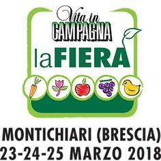 Fiera di Vita in Campagna 23-24-25 marzo Brescia