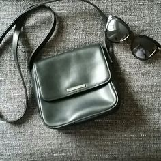 Shop Women's Nine West Black size OS Mini Bags at a discounted price at Poshmark. Description: Size 7 x 7 inches not sure if it is leather. Feel free to make an offer. Mini Bags, Fashion Design, Fashion Tips, Fashion Trends, Nine West, Leather Backpack, Purses, Womens Fashion, Closet