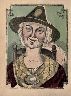 Witch 1861