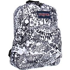 Custom JanSport Backpack Batman #jansport #packback #bag www ...