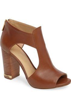 MICHAEL MICHAEL KORS Sabrina Sandal (Women). #michaelmichaelkors #shoes #sandals