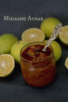 musambi pickle