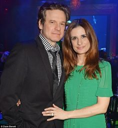 Colin Firth says he never understood what all the fuss was about his wet shirt as Mr Darcy in P&P and has admitted his wife was left cold by the sight of him in his 'sodden shirt' and breeches.