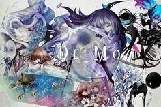 deemo | deemo の画像をもっと見る?