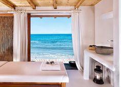 Santa Marina Resort & Villas, Mykonos Unveils the World's First Buddha-Bar Beach – GeorgiaPapadon