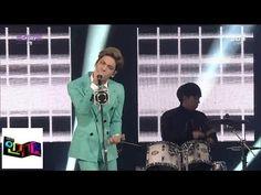 Jonghyun - Crazy SBS Inkigayo