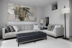 The Little Boltons in Chelsea was interior designed by Woolf Interiors