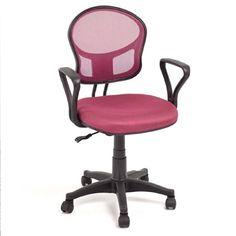 Mid Back Mesh Office Chair ,VECELO 360 Degree Swivel Height Adjustable Task and Computer Desk Chair Komhode http://www.amazon.com/dp/B00VM1LGJU/ref=cm_sw_r_pi_dp_m7ucwb0VGPXVY