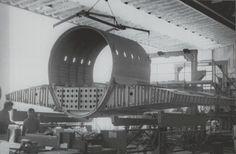 WHO BUILT CONCORDE? « Heritage Concorde