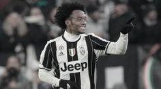 PSG join the hunt for Juventus winger Juan Cuadrado