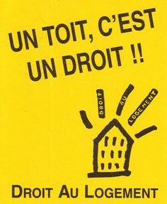 Vous aussi, aidez Cécile Duflot à remplir sa mission #DroitAuLogement