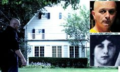 Return to Amityville: Eldest son of family terrorized by 'possessed' Long Island home reveals he is STILL haunted by his ordeal