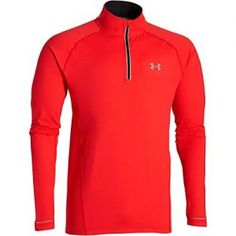087bc508b Men s Golf Sweaters owner. Follow. Under Armour 2016 Launch Run 1 4 Zip  Cover-up Long Sleeve Top T