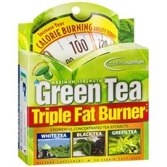 One of the best ways to lose weight is by incorporating a green tea fat burner into your diet. Green tea has many great benefits to help boost your immune system while also helping you lose those extra pounds you have been carrying around for way too long.