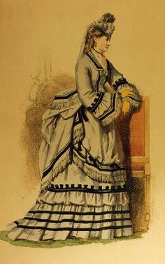 lanche (born Marie-Ernestine Antigny), is widely believed to have been the inspiration for Emile Zola's infamous courtesan, Nana. She certainly met Nana's physical description, burnt through money at the same rate, and died a similar death to the heroine at the young age of 33. A part-time actress, she could list a Russian prince, Maharajahs and French bankers amongst her conquests. She kept a magnificent set of rooms in Paris, draped with turquoise satin and populated by liveried footmen…