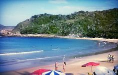 Praia das Conchas - Cabo Frio - Peró RJ