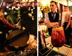 '12 Eats of #Christmas' Bluebird Cafe http://bespokemenudesign.com
