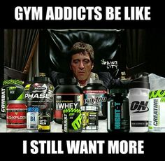 Six Hypertrophy Tips for Bodybuilding – 5 Min To Health Workout Memes, Gym Memes, Gym Workouts, Funny Workout, Fitness Jokes, Fitness Motivation Quotes, Funny Fitness, Bodybuilding Quotes, Bodybuilding Motivation