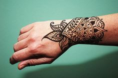 It's Sunday Fun day and what's more fun than getting a cool new henna design? At we have skilled henna artists that will give you a design you'll love! Henna is all natural temporary and looks beautiful. Come get yours this week! Mehendi, Henna Mehndi, Cool Henna Designs, Henna Tattoo Designs, Tattoo Ideas, Body Art Tattoos, Sleeve Tattoos, Henna Tattoos, Cross Tattoos
