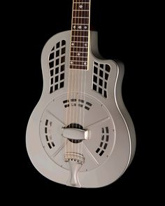 ResoRocket Steel - National Guitars