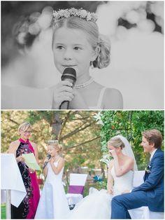 Freie Zeremonie // Hochzeitsfotograf Fischers Fritz // Hochzeitsbilder von Jeanine Linder - jeaninelinderphotography // www.jeaninelinder.com
