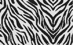 Name: 'Crocheting : Zebra Print Graphghan Pattern Cross Stitch Patterns, Knitting Patterns, Crochet Patterns, Animal Print Decor, Crochet Horse, Cross Stitch Pillow, Filet Crochet, Le Point, Crochet Designs