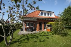 4-Sterne-Ferienhaus Zingstrose:  Wohlfühlurlaub an der Ostsee
