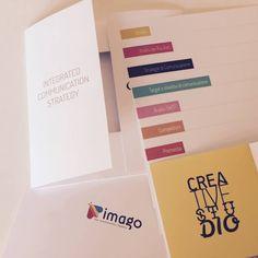 Un buon punto di partenza... #imago #lovework #integratedcommunicationstrategy
