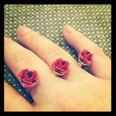 My favorite ring! Forever 21