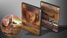 Perdido Em Marte - Capa | VITRINE - Galeria De Capas - Designer Covers Custom | Capas & Labels Customizados