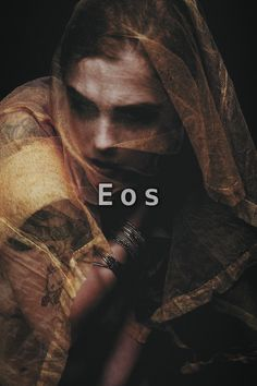 Gods and Goddesses of Olympus -- Eos, Goddess of the Dawn