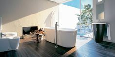 Extraordinary Axor Bathroom Collections | Home Design Lover