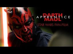This fan made Darth Maul movie is better than The Last Jedi - 9GAG