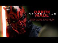 DARTH MAUL: Apprentice - A Star Wars Fan-Film - YouTube