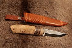 Knife 34