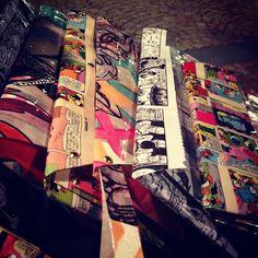 #borsa #bag #handbag #handmade #fattoamano #fashion #fumetti #comics #mikeymouse #topolino #paperino #paper #paperdesign #carta #cartariciclata #riciclo #riciclocreativo #accessori #acireale #igerscatania #vendo #vetrina #evento #girl #like4like #crepax #valentina #topolino #mickeymouse #evento #riposto #illuminafest