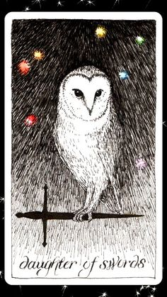 #tarotaffirmation ~ I know when to observe and when to participate. ~ Page of Swords  #observeandlearn, #itswhatyouknow, #pageofswords, #affirmations, #galaxytarot, #thewildunknown