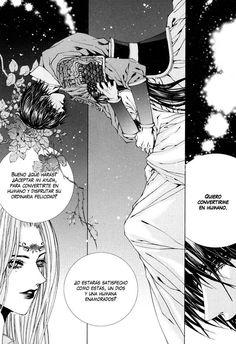 Manga La novia del Dios del agua Capítulo 102 Página 22