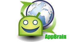 AppBrain para Android/iOS/Windows Phone/PC/Apk gratis http://descargarapps.me/appbrain/