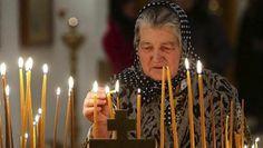 In Praise of Old Women:  guarding the apostolic deposit of the Faith.