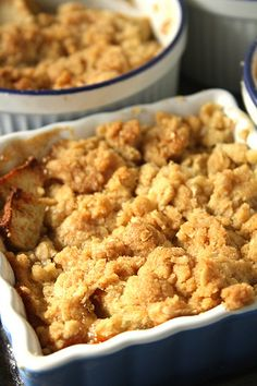 Ina Garten Barefoot Contessa's Old-Fashioned Apple Crisp