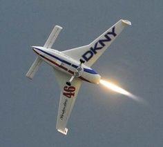 Rocket Racer - My personal favorite ride :)