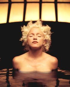 Madonna bedtime stories video 95