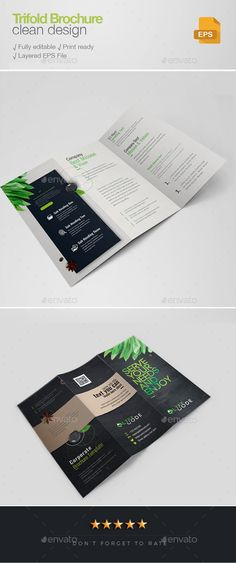 Buy Creative Tri-fold Brochure by PantonStudio on GraphicRiver. Creative Tri-fold Brochure Creative Trifold Brochure Template Design is very easy to use and change text, color, siz. Brochure Indesign, Travel Brochure Template, Brochure Layout, Brochure Ideas, Product Brochure, Brochure Trifold, Graphic Design Brochure, Brochure Design Inspiration, Creative Brochure Design
