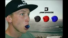 Jawzrsize - Fitness 4 Your Face, Create The Ultimate Jawline project video thumbnail
