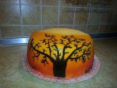 Festett torta