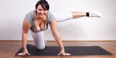 Exercising burns calories and builds muscle, which is essential for increasing your metabolism so that you can burn even more calories and best Exercises for weight Loss.
