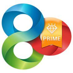 GO Launcher Z Prime APK Free Download